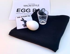 Image of Denny Haney WORKSHOP - The Egg Bag