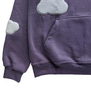 Image of Lavender Cloud Hoodie