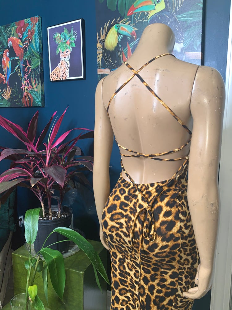Image of CHEETah maxi