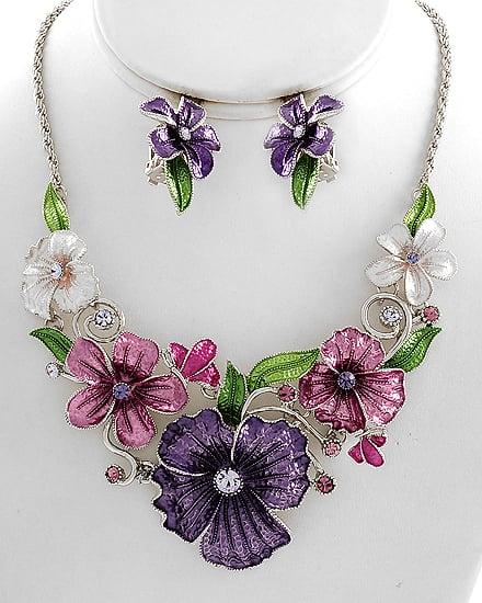 Image of Purple Bouquet