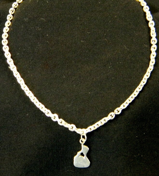Image of Block Island Anklet