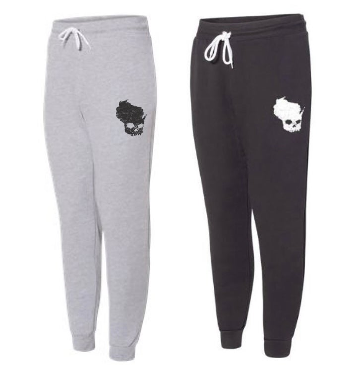 Wiskullsin Sweatpants