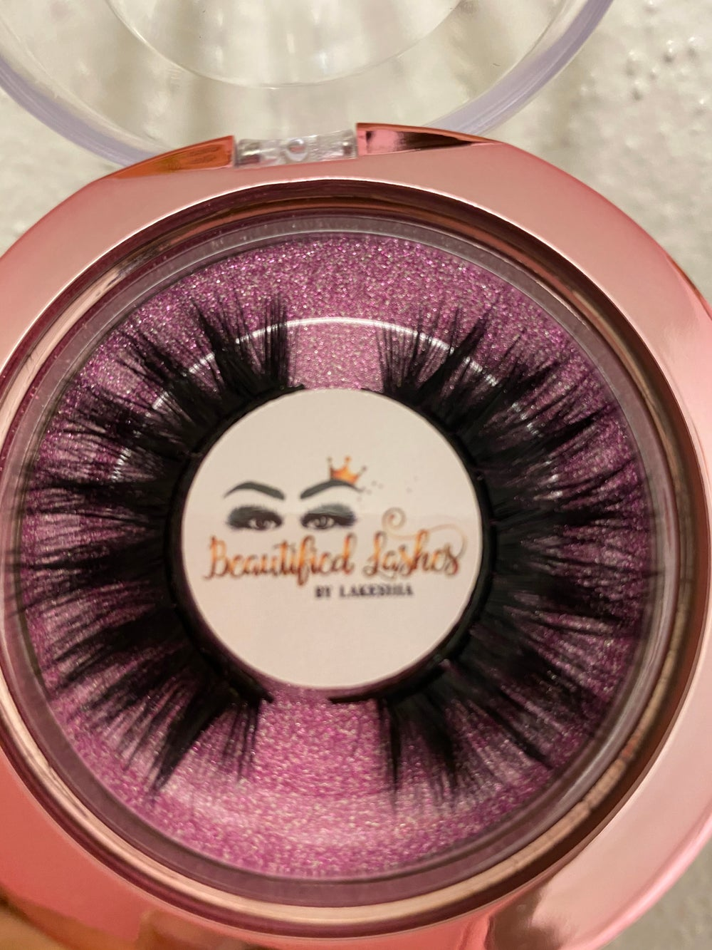 Image of Beautified Lashes- Majestic