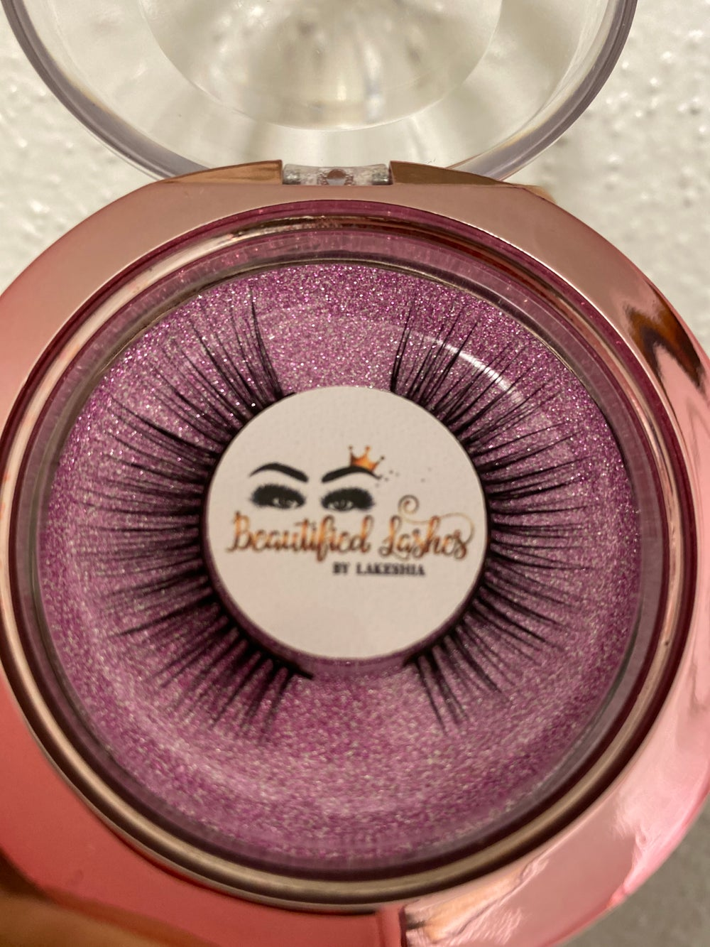 Image of Beautified Lashes- Classy
