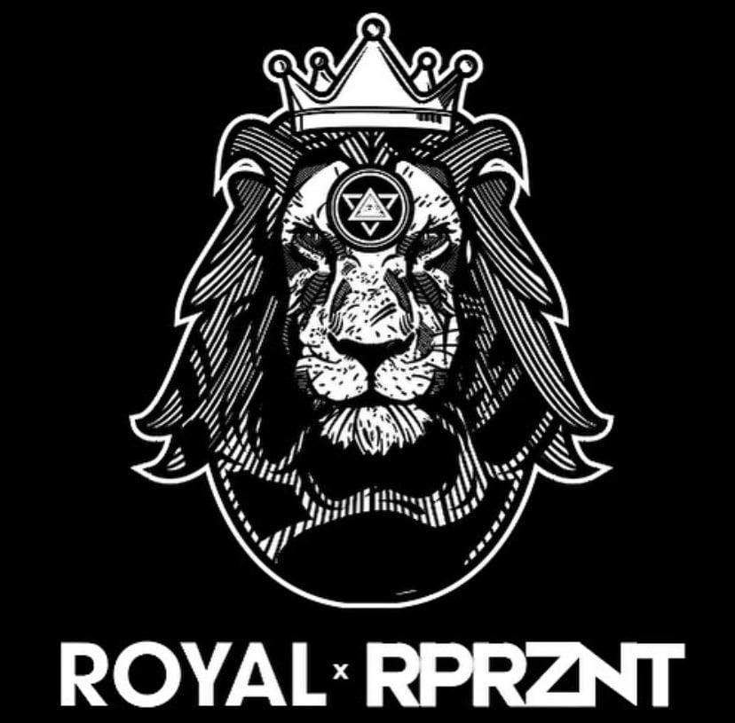 Image of Royal Sound x RPRZNT