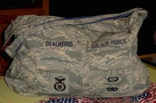Image of Custom Diaper Bag