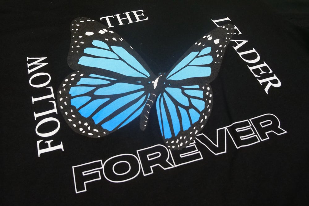 Image of FTL Forever Tee (Black)
