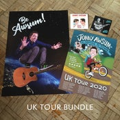 Image of UK TOUR BUNDLE