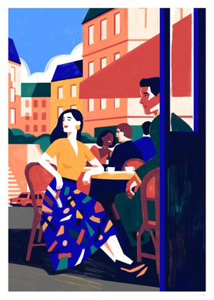 Image of BISTROT