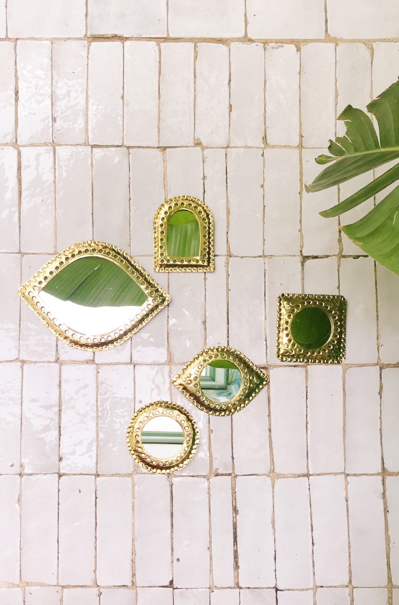 Image of Les 5 miroirs magiques