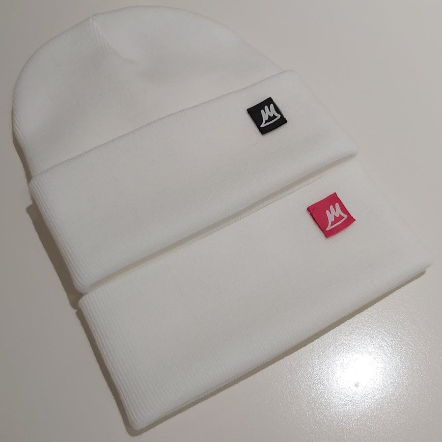 Image of Ski Hats (White)