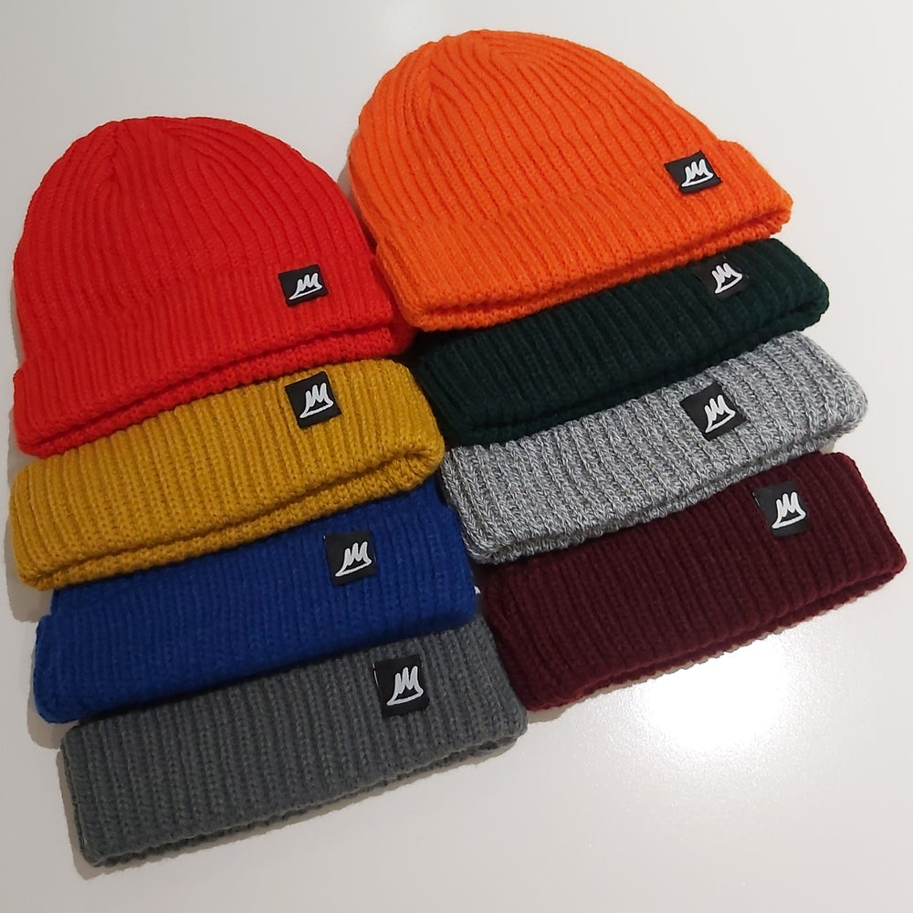Image of Sailor Beanies (Black Labels)