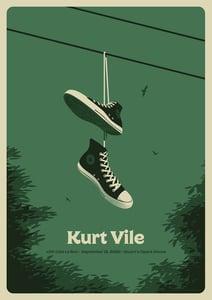 Image of Kurt Vile | Stuart's Opera House