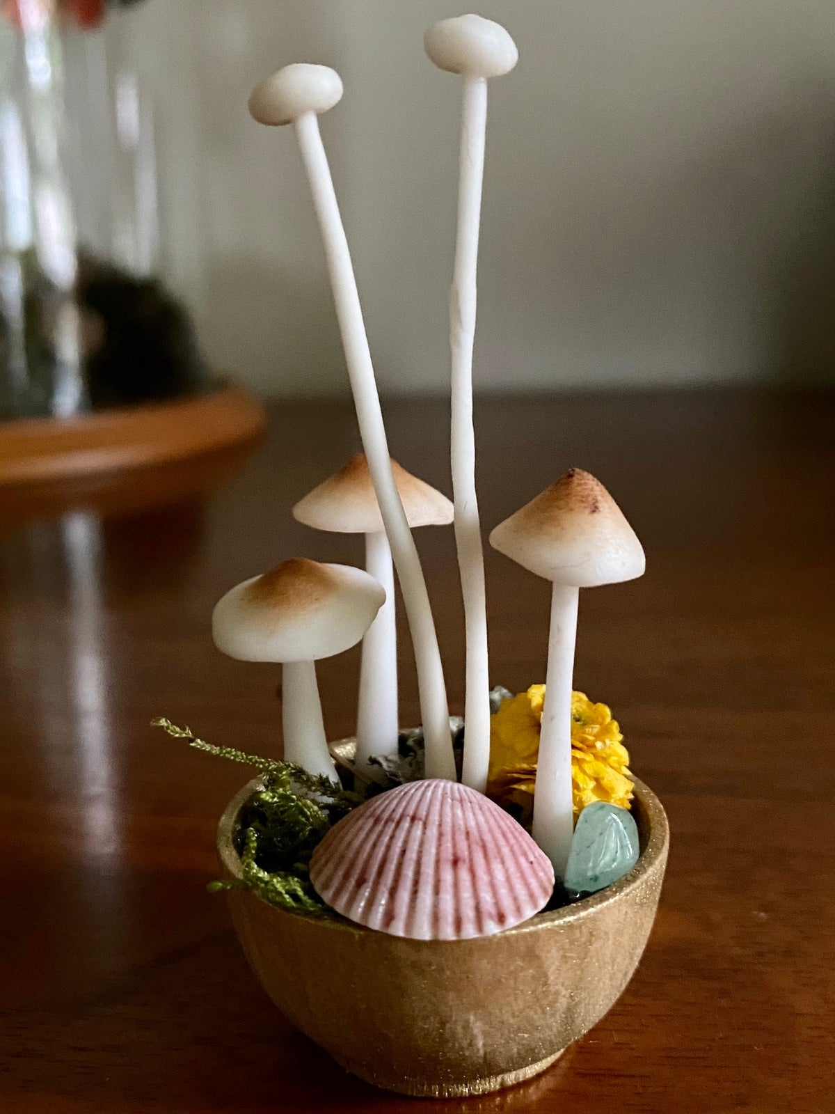 Image of Choose Your Snail Bowl - #5