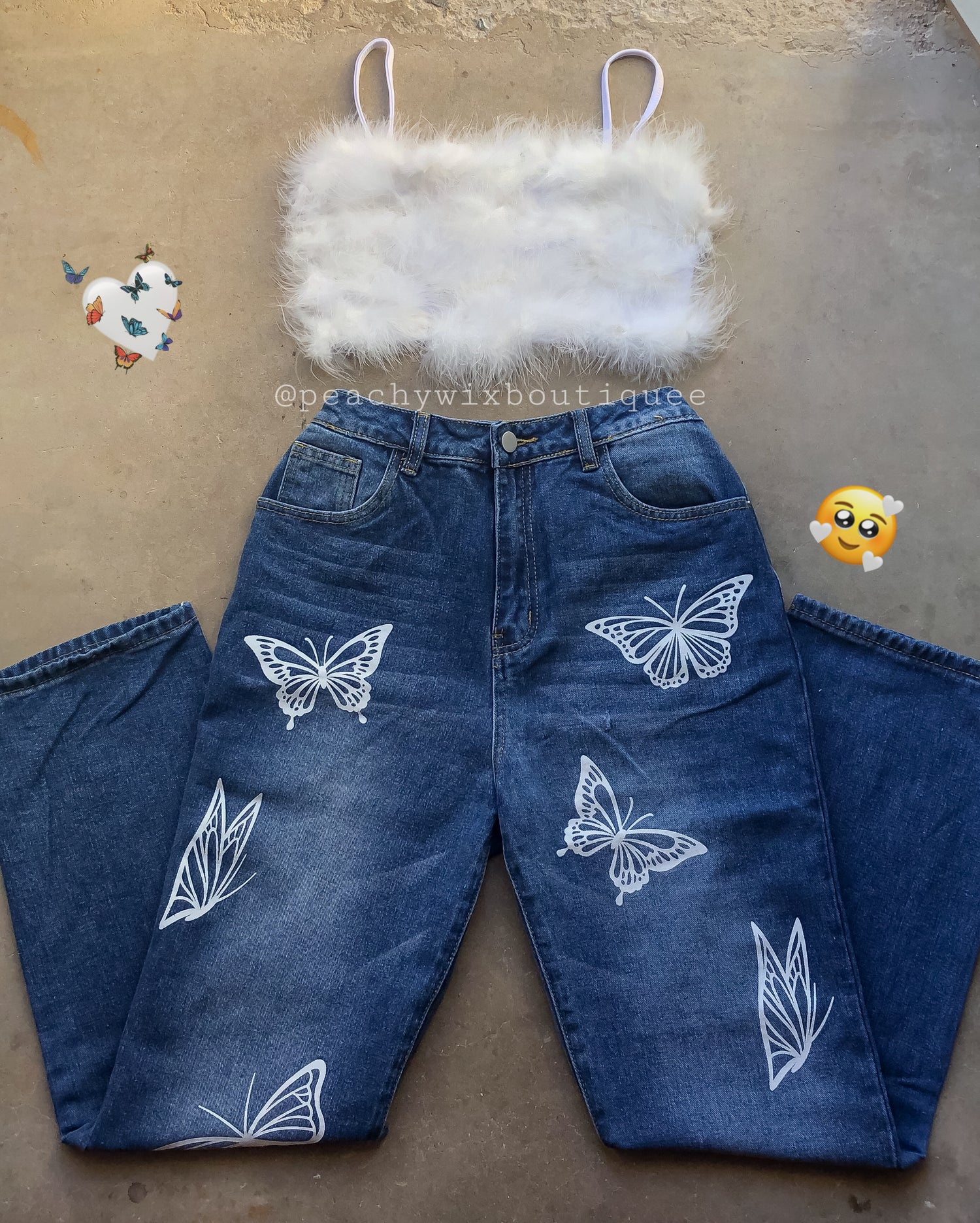 Image of Dixie Jeans
