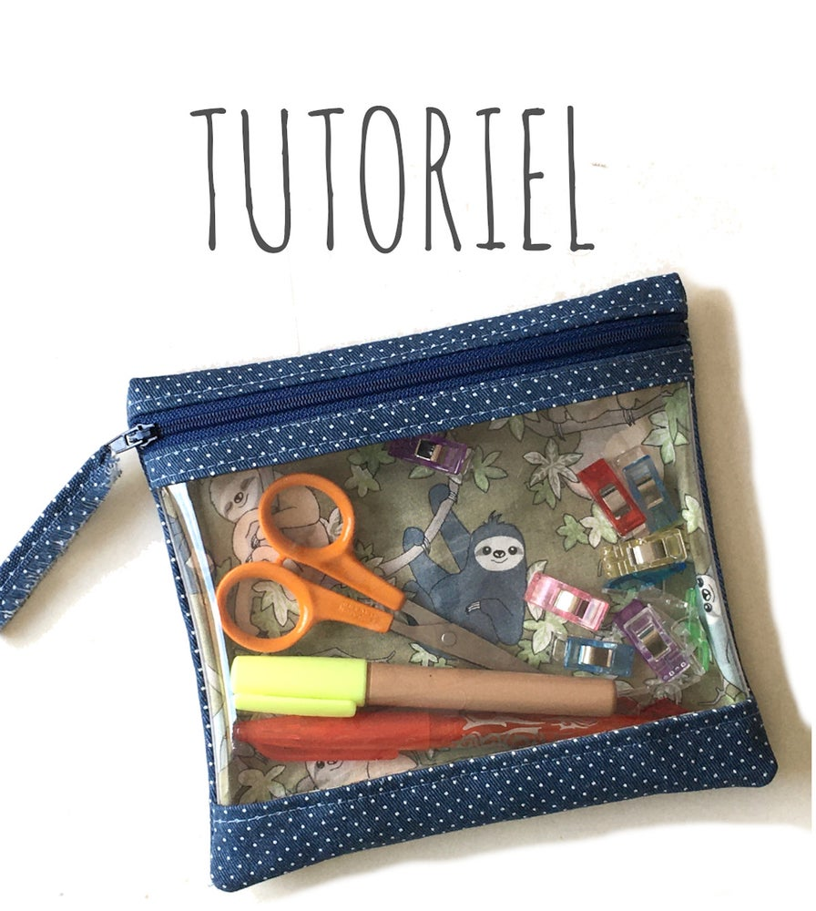 Image of Tutoriel de la trousse Cristal