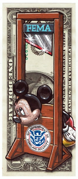 Image of Real Dollar Original. Mouse Trap.