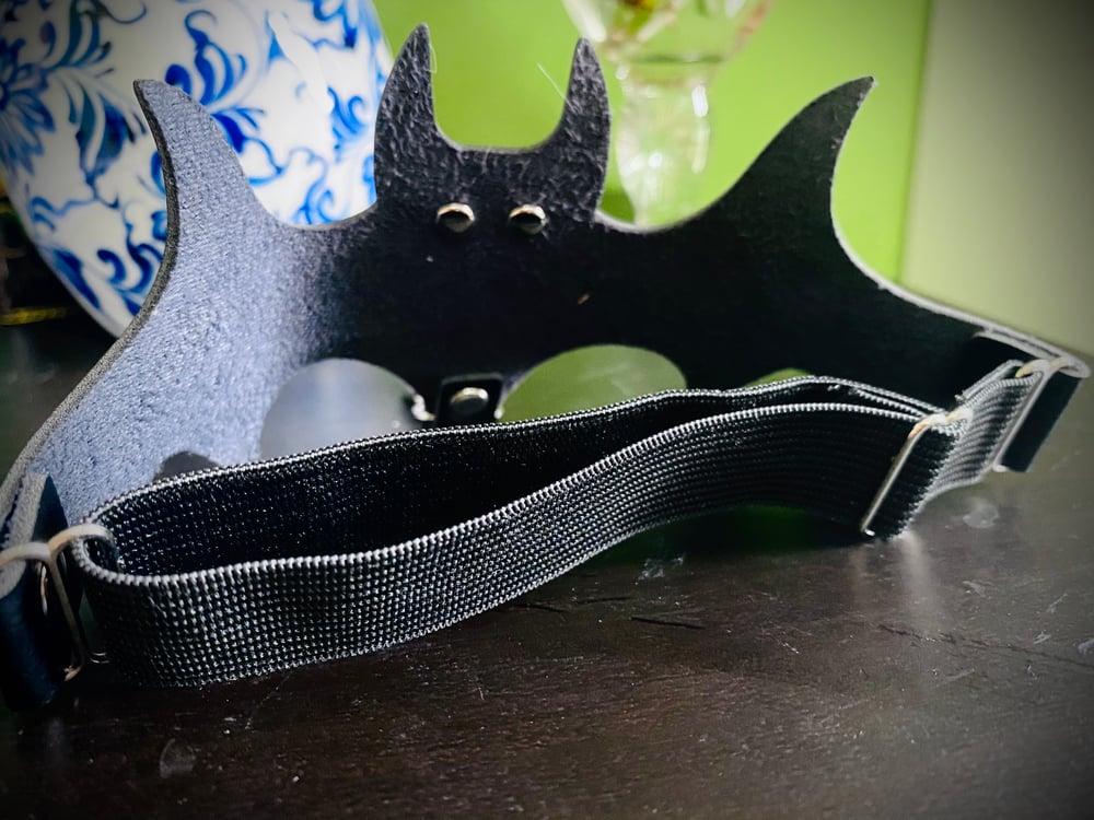 Bat Garters