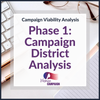 Campaign Viability - Phase 1: Campaign District Analysis