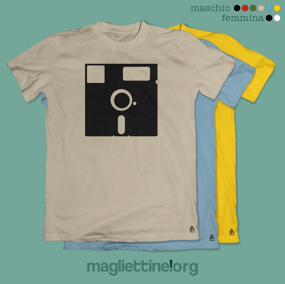Floppy disk da 5¼ pollici