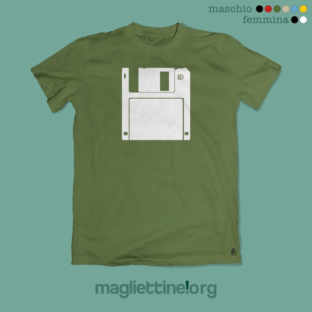 Floppy disk da 3½ pollici
