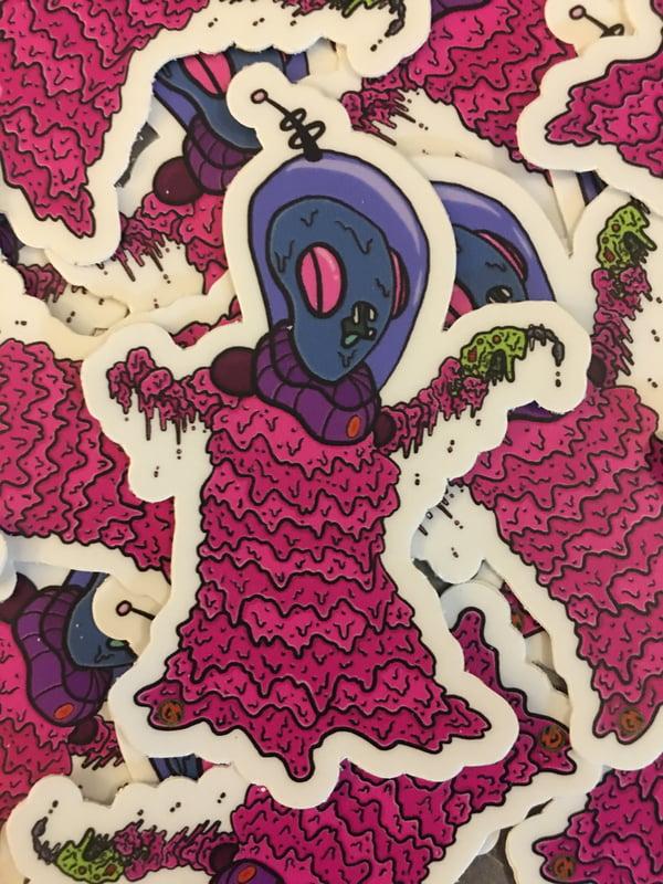 Image of Squishy Invader Slappos