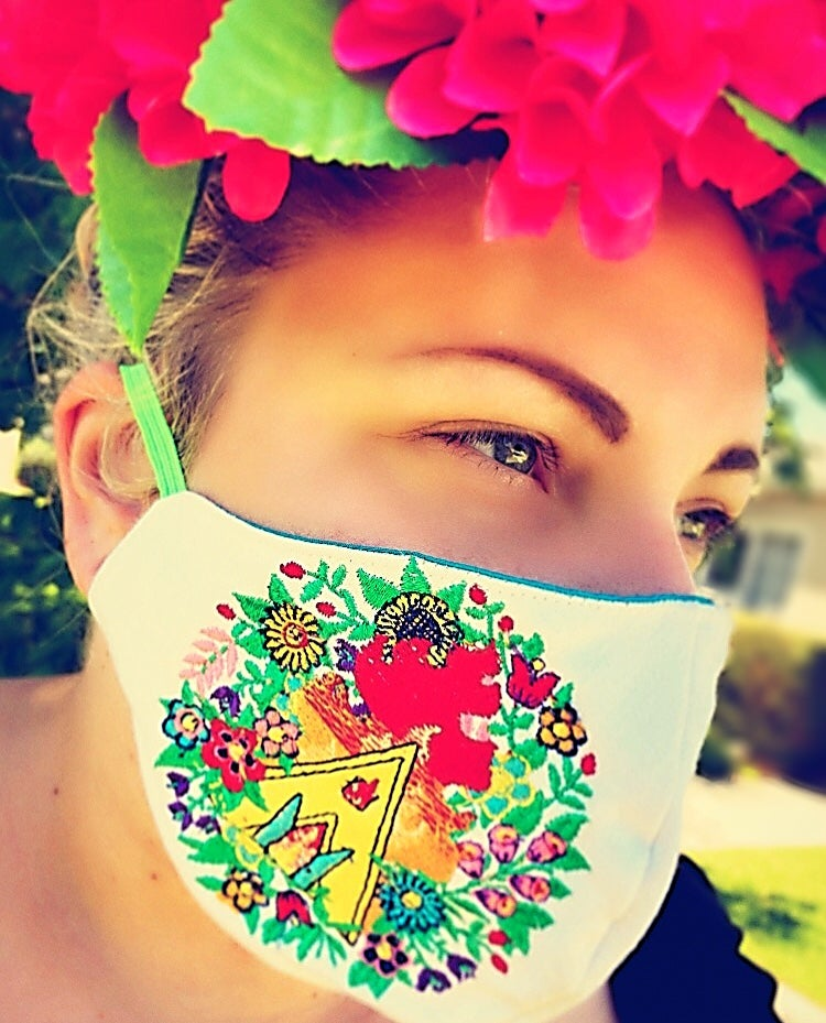 Image of Midsommar Mask