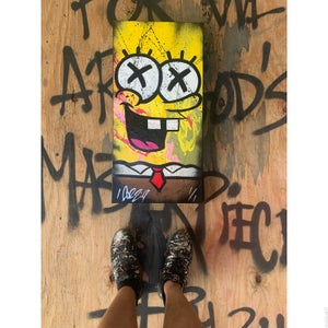 Image of Sponge Bob! By Official NEHS