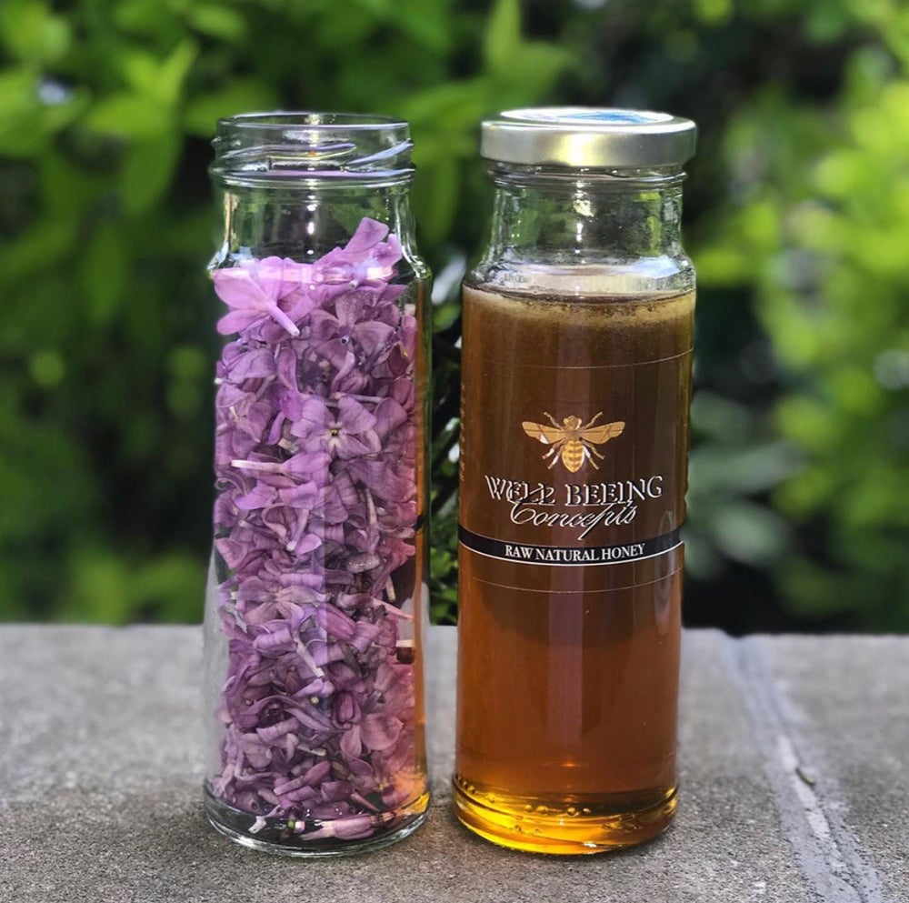 Image of Honey Infusion