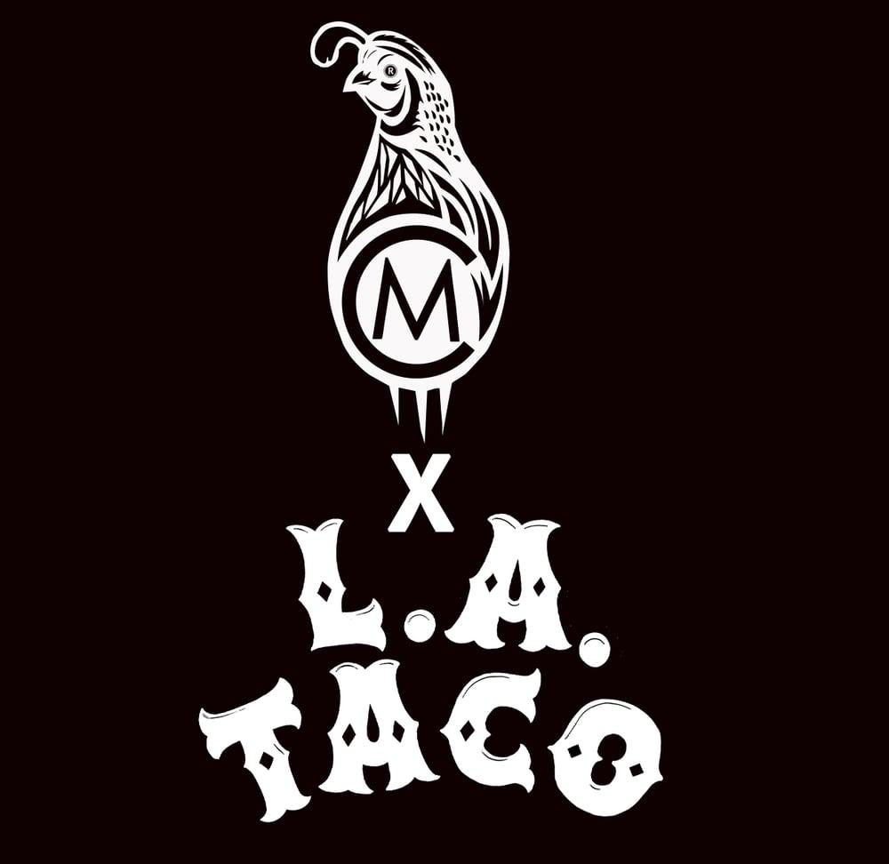 "Image of LA TACO X CAFES MUNDIAL ""Medium-ish"" Roast (Version #1---Mexico)"