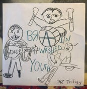 Image of BRAINWASHED YOUTH -- The Trilogy (warehouse find)