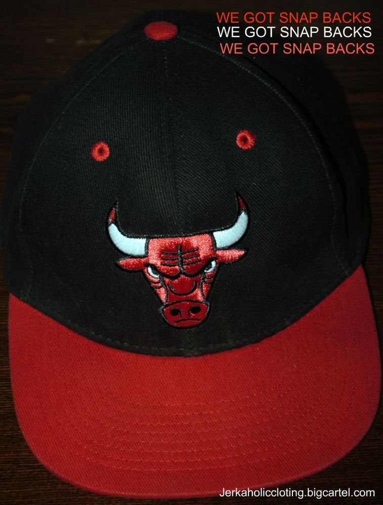 Image of SUPER DOPE SNAP BACK JUST THEY WONT LAST AT THIS PRICE