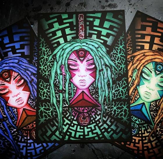 Image of Limbo Prints