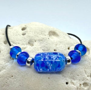 Image of Winter Sky Choker