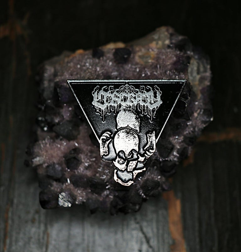 Image of Coscradh pin