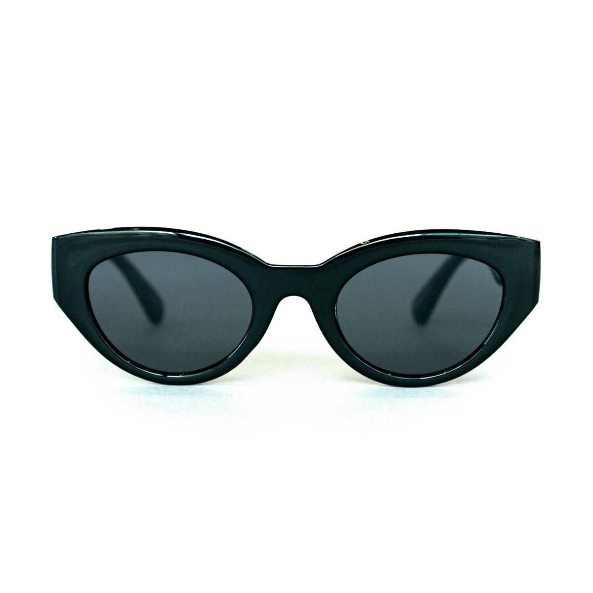 Blinkers Sunglasses - Black