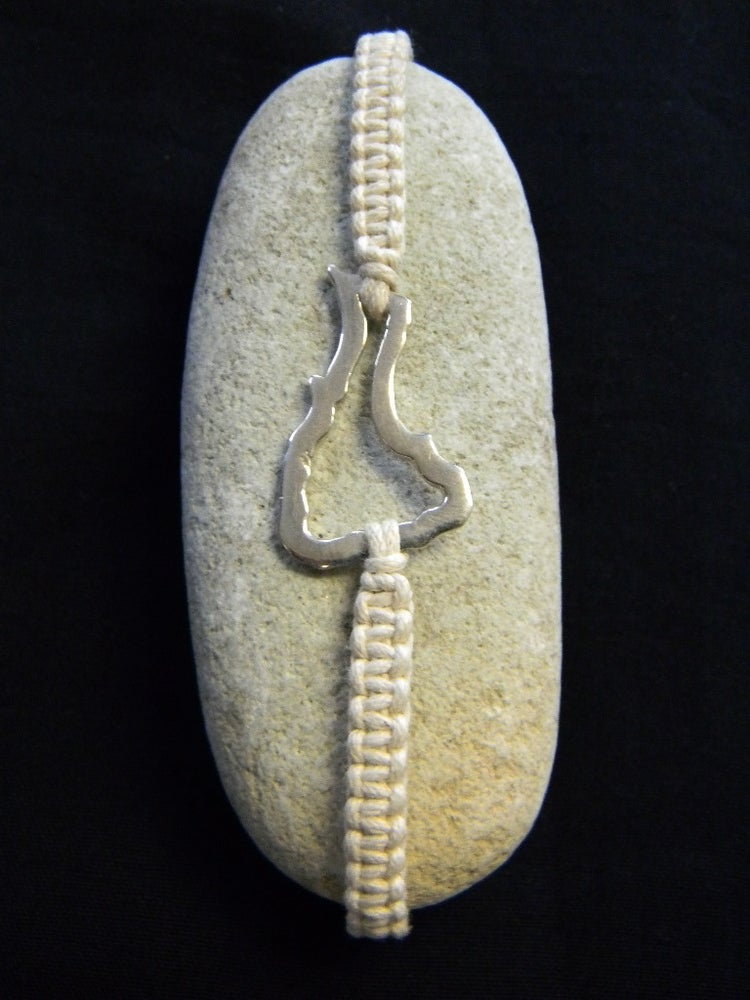 Image of Block Island Corded Bracelet