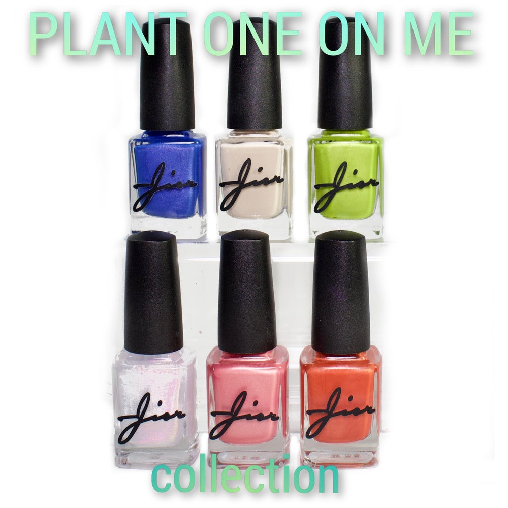 Image of Plant One On Me collection