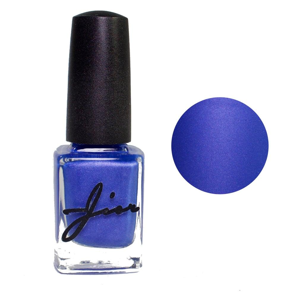 Image of Blue'm
