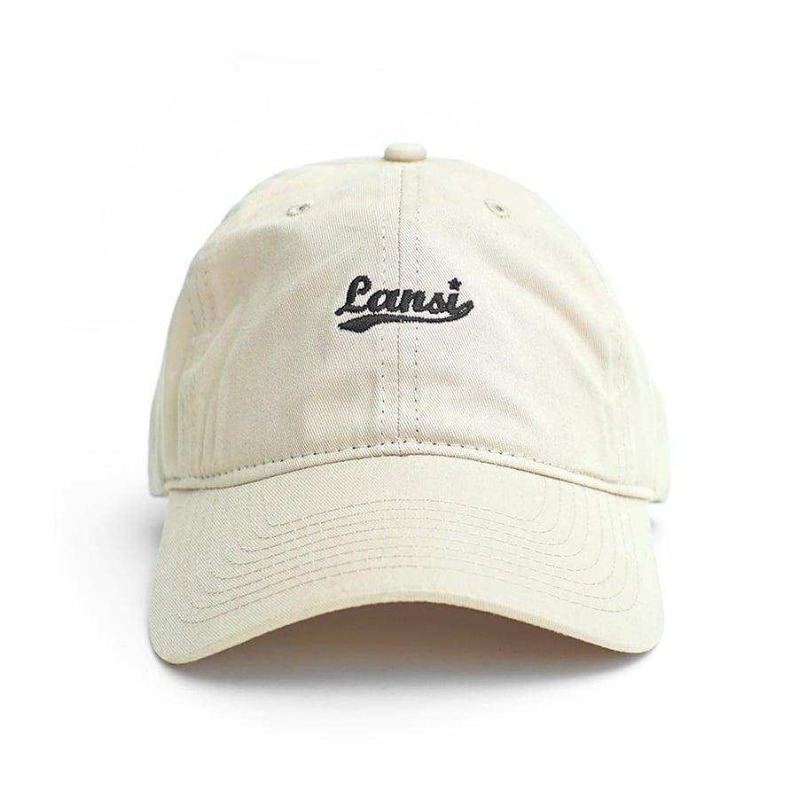 Image of LANSI Baseball Cap (Sand)