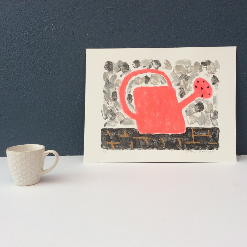 Image of Watering Can 3