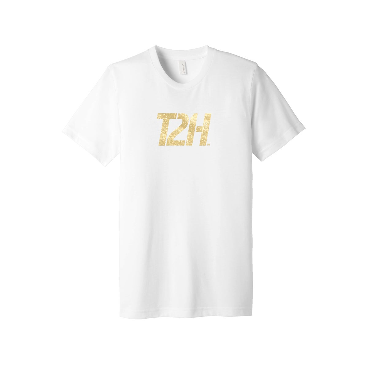 Image of Available for Pre Sale - Gold T21H Tee