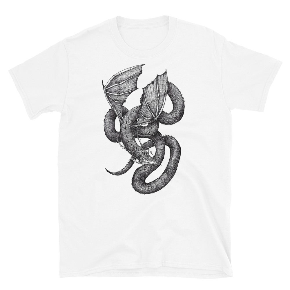Image of Quetzalcoatl Shirt