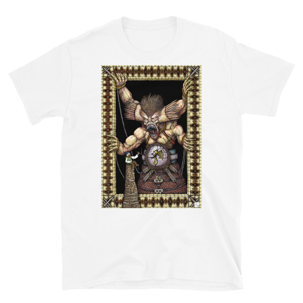 Image of Offering Shirt