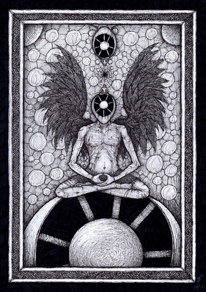 Image of Meditation Shirt