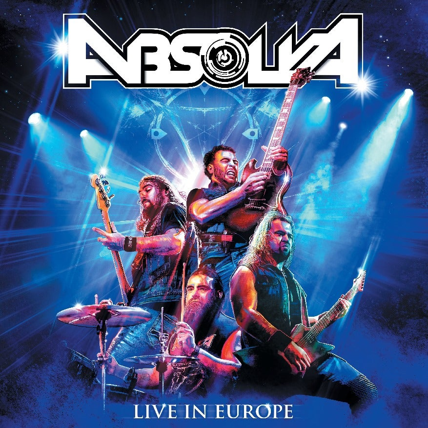 Absolva Live In Europe Ultimate Fan Pack - Option 4