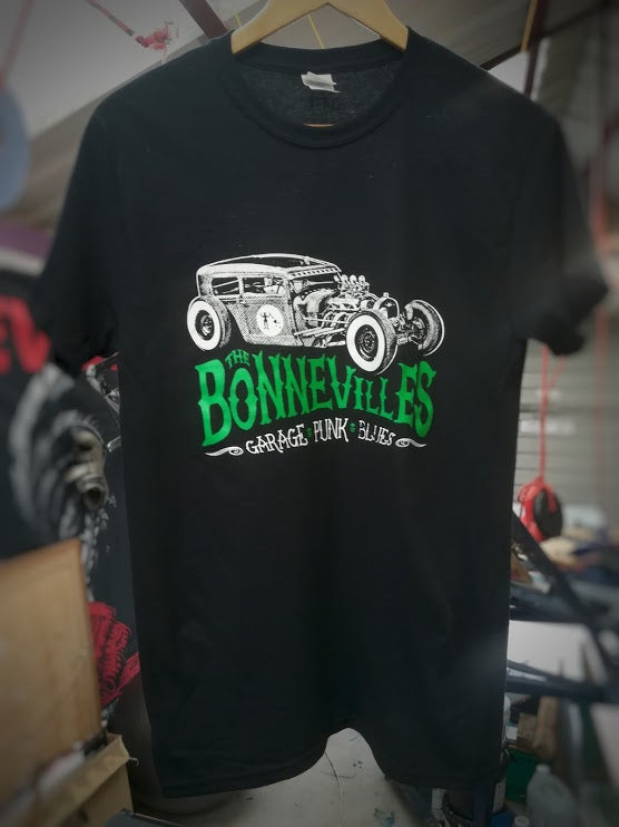 Image of Hot Rod T-Shirt