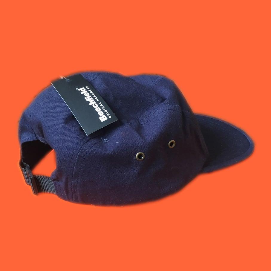 Image of BCSX CAP