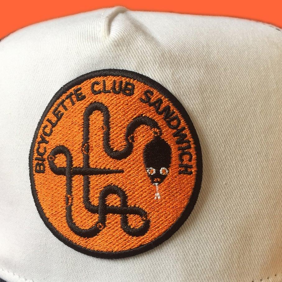 Image of SNAKE CAP