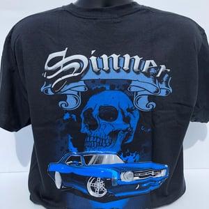 "Image of ""Sinner"" T-Shirt"